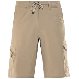 "Patagonia MOC Hybrid  21"" Shorts Men Mojave Khaki"